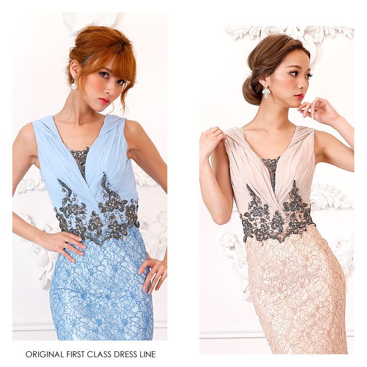 ロングドレス マーメイドドレス ノースリーブ 花柄  シンプル セクシー パーティー 女子会(AR7711)